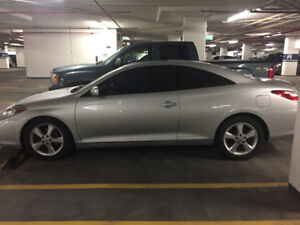 2008 Toyota Solara SLE V6 Coupe (2 door)