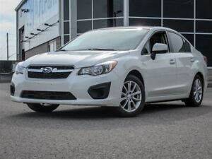 2014 Subaru Impreza AWD| Heated Seats|Cruise Control