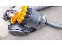**DYSON DC22**GOOD CONDITION**FULLLY WORKING**BARGAIN**WITH ACCESSORIES**