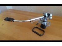SME 3009 Series II Improved Tonearm
