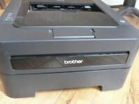 Brother Mono Laser Printer with Wifi Connectivity