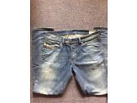 Diesel Jeans W32 L30