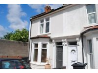 Beautiful Refurbished Two Double Bedroom House Sunny Garden & New Kitchen Breakfast Room. No agency