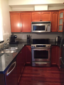 Furnished 2 bed 2 bath near Uvic in Tuscany Villiage $1800