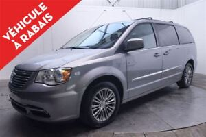 2013 Chrysler Town & Country EN ATTENTE D'APPROBATION