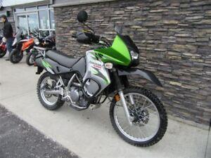 2009 Kawasaki KLR650 -