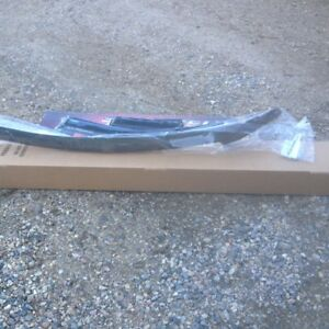 NEW---BUG DEFLECTOR AND DOOR VISORS---2012 FORD F150--