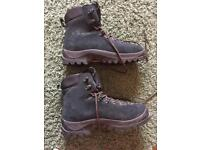 Used once - Scarpa B2 hiking boots mens size 43