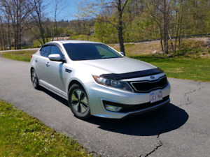 Amazing price Kia Optima Hybrid!!
