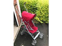 Red Kite Stroller - £10