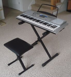 NEXXTECH Electronic Piano Keyboard