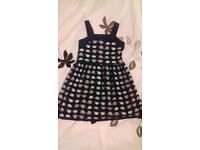 Girls dress from Next(rrp £20 each) *BRAND NEW WITH TAGS * - Ages 7 years OR 8 years