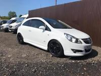 Corsa sxi limited edition
