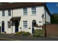 Character 1st floor large one bedroom flat in Staines-upon-Thames