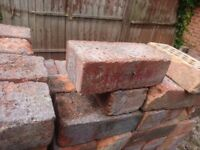 Imperial Victorian bricks