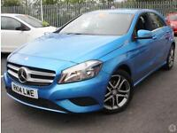 Mercedes Benz A A A200 1.8 CDI B/E Sport 5dr