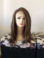 Brand New Lace Front Wig 200.00