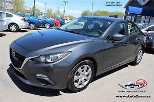 2014 Mazda Mazda3 GX-SKY *LIQUIDATION*