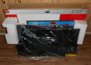 """RCA 32"""" Direct LED HD TV For Parts (Chilliwack)"""