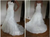 ☆SPECIALIZED IN WEDDING DRESSES BY FANG☆Calgary,403-456-0780☆