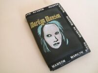 Marilyn Manson Wallet / Purse