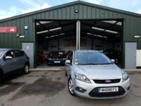 2008 Ford Focus 1.8TDCi DIESEL NEW CLUTCH AND FLYWHEEL PX WECLOME