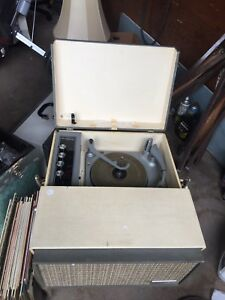 Record player  50 .00
