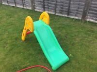 Children's slide 2-3