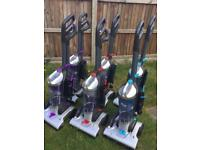 Free delivery vax pet bagless upright vacuum cleaner Hoovers Cheap refurbished