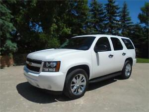 2014 Chevrolet Tahoe 1500 2WD