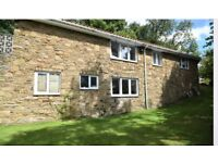 4 bedroom house with amazing views at Fairburn Ings (Nature reserve).