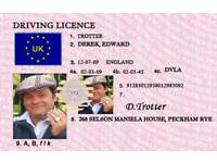 Driver pass Scam Alert