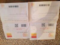 Sundown tickets