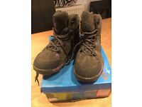 Size 5 Mountain Life Kids boots