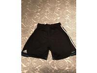 chelsea shorts size large