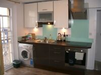 Lovely clean, modern flat in Wallingford. AVAILABLE NOW. A wonderful place to live and socialise.