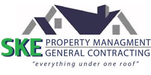 General Contracting, Home Improvements