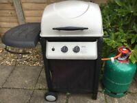 B&Q BBQ for sale