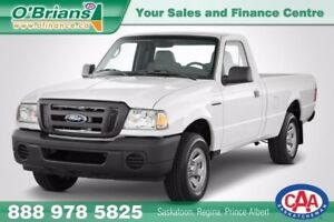 2008 Ford Ranger XLT - Wholesale Unit, No PST!!