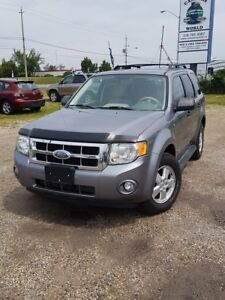 2008 Ford Escape XLT| JUST RECDUCED!!!