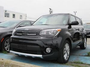 2017 Kia Soul EX Auto, Bluetooth, A/C, Alloys