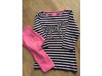 Girls Joules outfit, 9 years