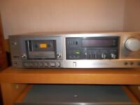 Technics Cassette Deck RMS 60