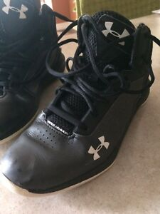 Soulier Basketball Under Armor