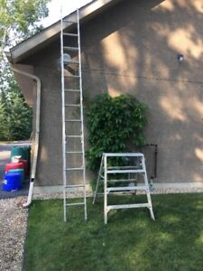 Extension ladder - 20'