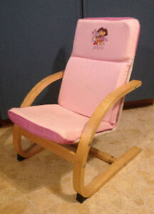 DORA Sway style Chair - very Sturdy