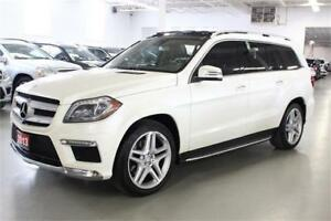 2013 Mercedes-Benz GL-Class 350 DIESEL/LANE KEEP ASSIT/BLIND SPO