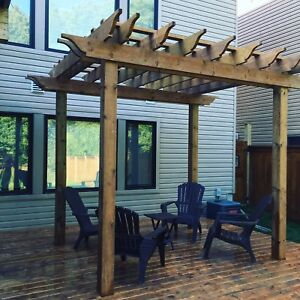 Time to Schedule your new deck build