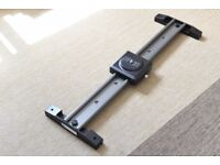 Glidetrack 75cm Video Slider
