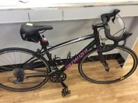Specialised Dolce ISO 4210 2-2014-R bike